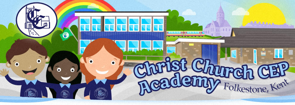 Christ Church, CEP Academy, Brockman Road, Folkestone, Kent